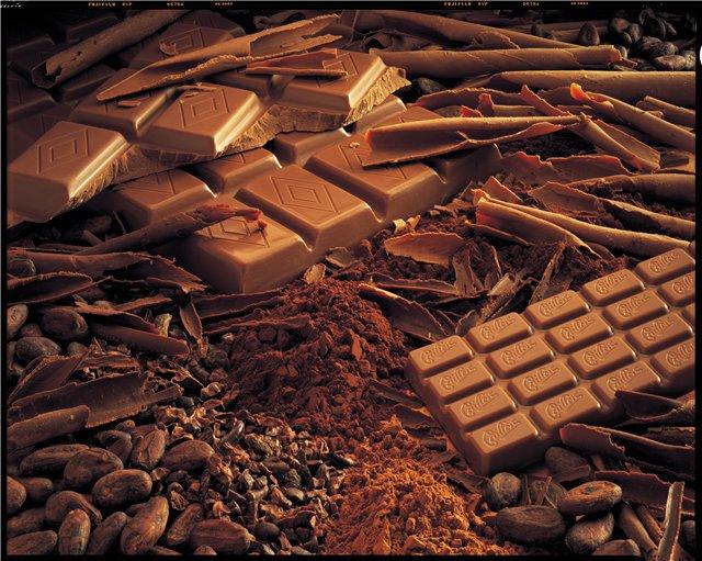 В Астрахани пройдет шоколадная выставка
